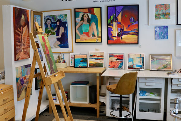 Arlington Artists Alliance