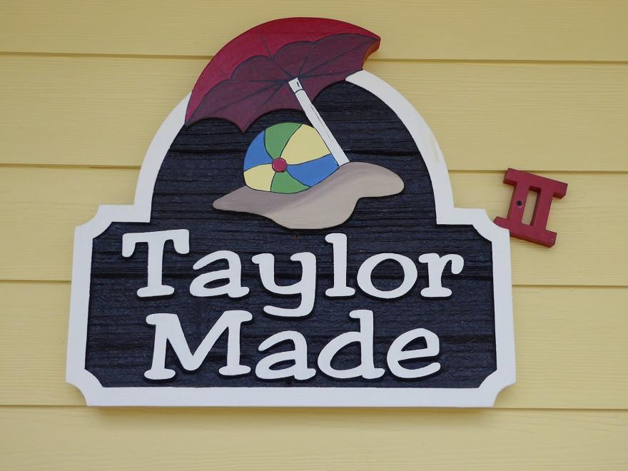 TM2 Sign