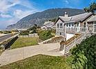 Oceanfront Edgewater Manzanita House