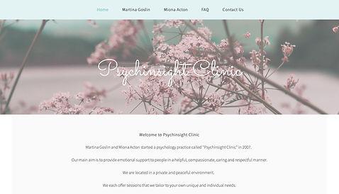 Phychinsight Clinic
