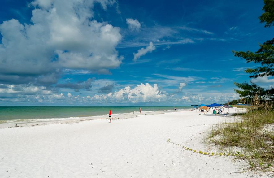 Private Gulf Beach Access Awaits You!