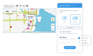 Add Multiple Locations on Wix Google Maps on map sydney, map valencia, map mobile, map austin, map bangkok, map tokyo, map berlin, map central, map buenos aires, map france, map ireland, map taipei, map victoria, map venice, map nashville, map spain, map columbus, map amsterdam, map singapore, map edinburgh,