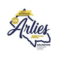 2021 Winner Arlington Community Awards
