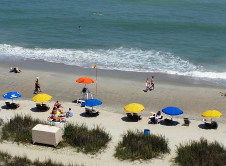Beach Safety First!