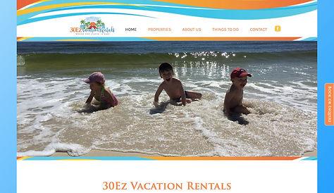 30EZ Vacation Rentals