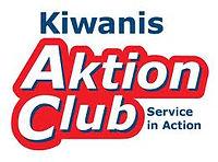 Logo Kiwanis Aktion Club Aruba