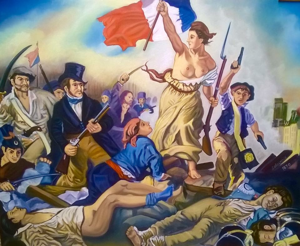 La_Liberté_guidant_le_peuple