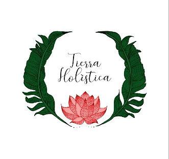 Tierra Holística Logo