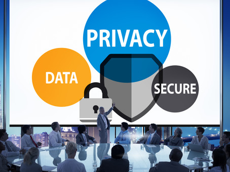 Information Privacy vs Information Security. Not the same, and why organisations need both