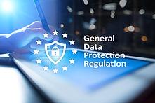GDPR. Data Protection Regulation. Cyber