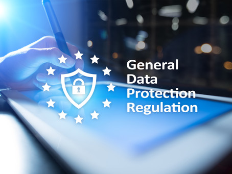10 things I have learned helping organisations prepare for GDPR