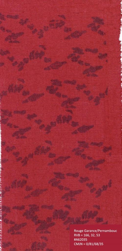 Rouge de Kermès