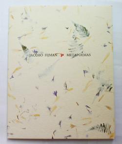 Ejemplar en papel Japón Nacarado