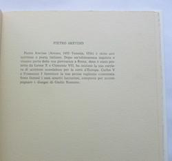 Biografía de Aretino