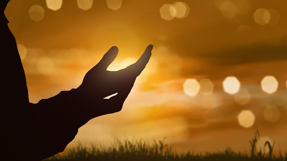 Christliche Meditation für Anfänger – eine Anleitung