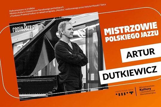 Artur Dutkiewicz Mistrzowie Polskiego Ja