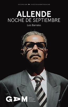 Allende, noche de septiembre