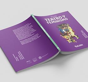 Pack Versión física + digital de Teatro y Feminismo