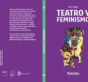 eBook de Teatro y Feminismo