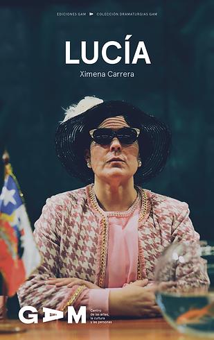 Lucía de Ximena Carrera