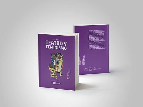 Versión física de Teatro y Feminismo