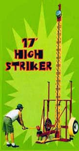 17' High-Striker