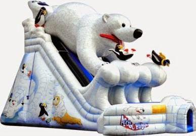 27' Polar Bear
