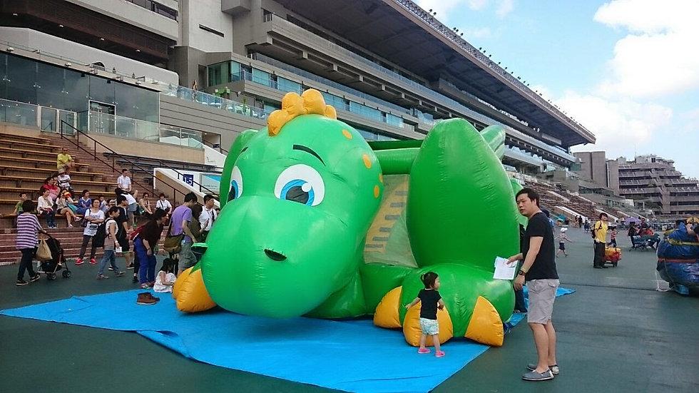 My Dino Slide