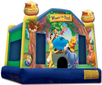 Pooh Pooh Jump
