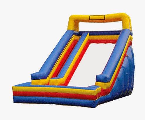 26' Giant Slide