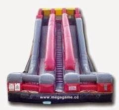 35' Super Giant Slide