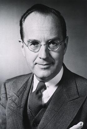 Irvine Page - Serotonin Pioneer