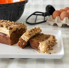 2lb Coffee and Walnut Cake