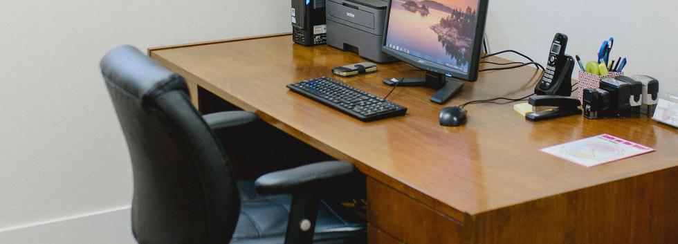 MOA desk