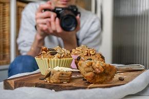 Foodfotografie, Food, Fotografie