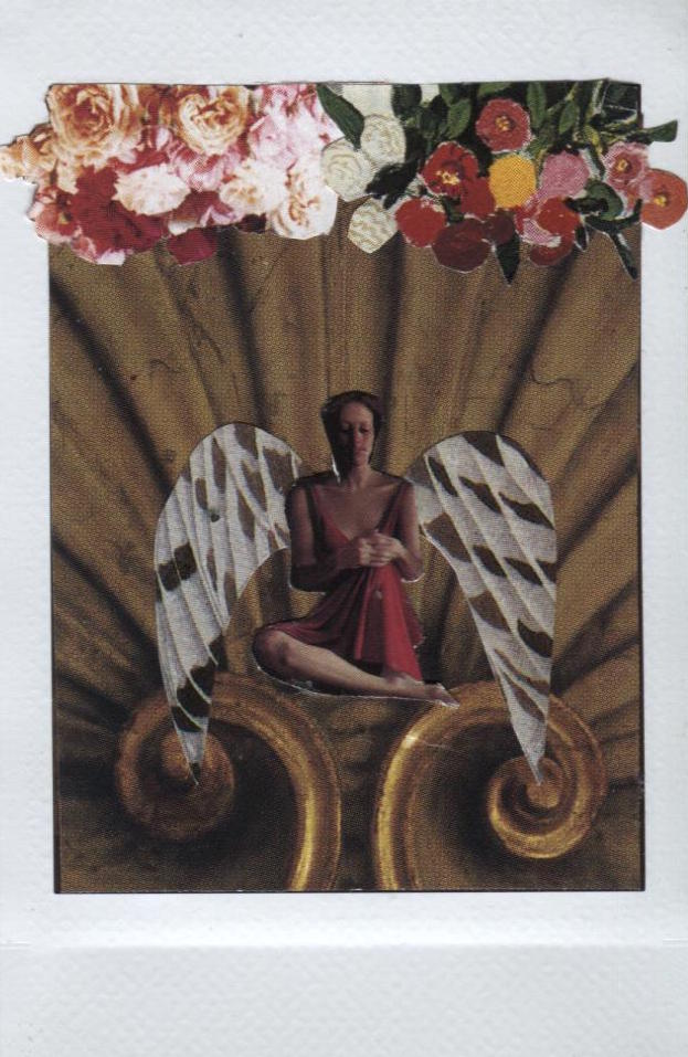 The Winged Empress