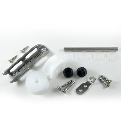 MVD Roller kit for DIY and custom builds