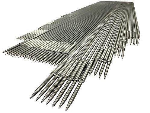 MVD 7 mm Spear Shaft with shark-pins (Roller)
