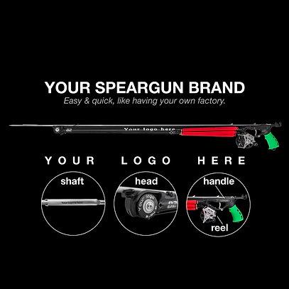 OEM Speargun - 10pcs