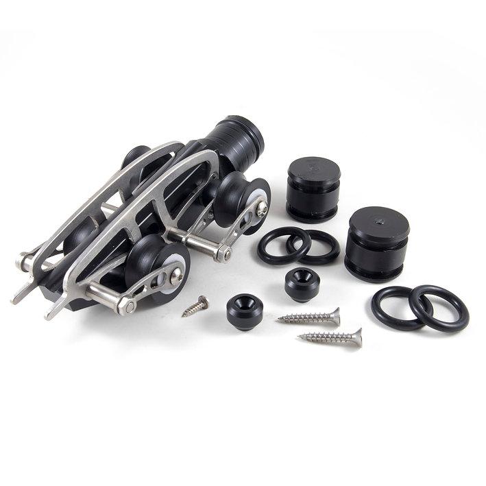 Roller Double G2 Kit