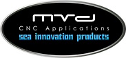 MVD CNC APPLICATIONS