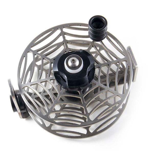 Reel Horizontal Full Steel Web