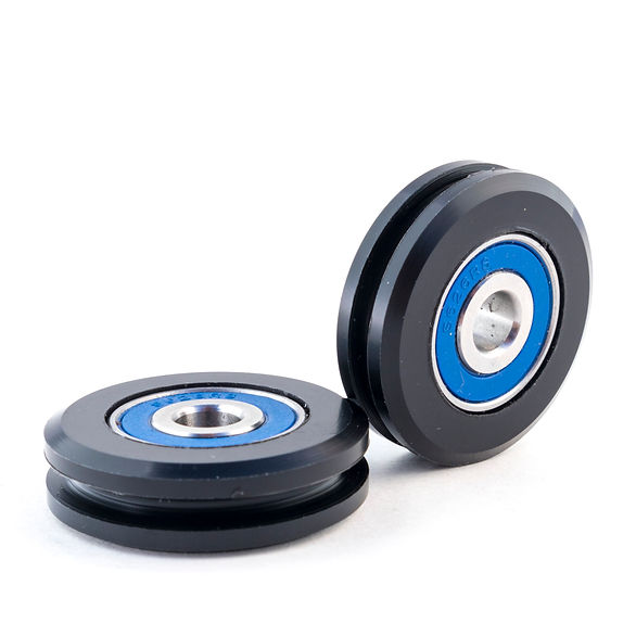 Invert Roller G3 Wheels Inox Ball Bearings
