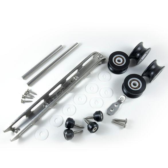 Elite Double Roller Kit for DIY & Custom Builds