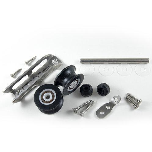 MVD Elite Roller kit for DIY and custom builds