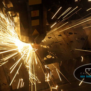 Bystronic 4020 - Laser Cutting