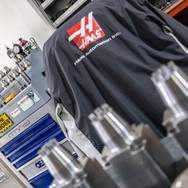 Haas perfection