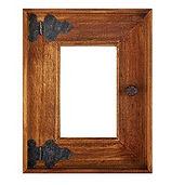 H2940X Photo Frame-Dark Wood.jpg