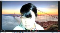 ZOOMで運営会議~ファイル共有とオンライン女優メイク~