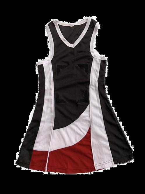 Match dress